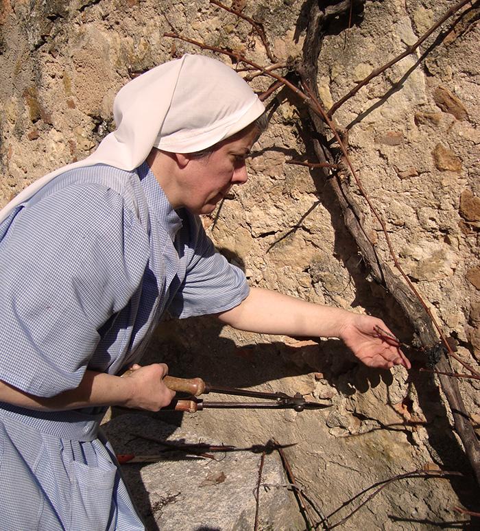Monjas Dominicas de Segovia