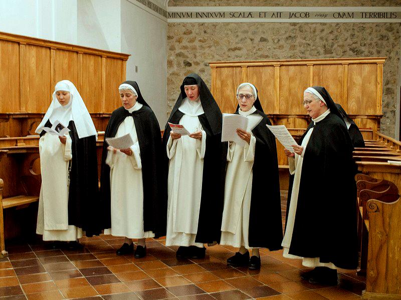 VIII Centenario de la llegada de Santo Domingo a Segovia