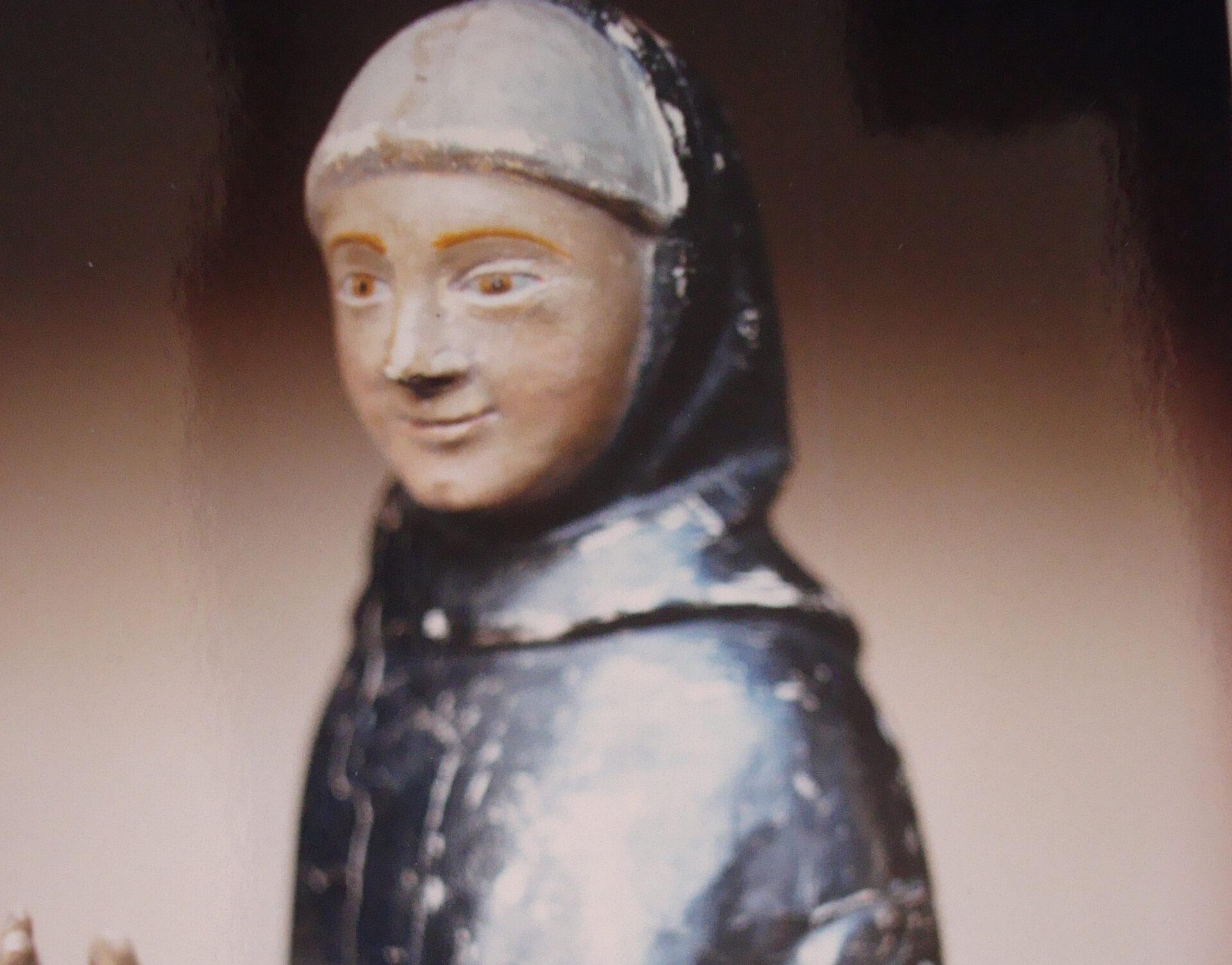 Santo Domingo Canónigo