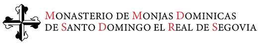 Monasterio de Monjas Dominicas de Segovia Logo