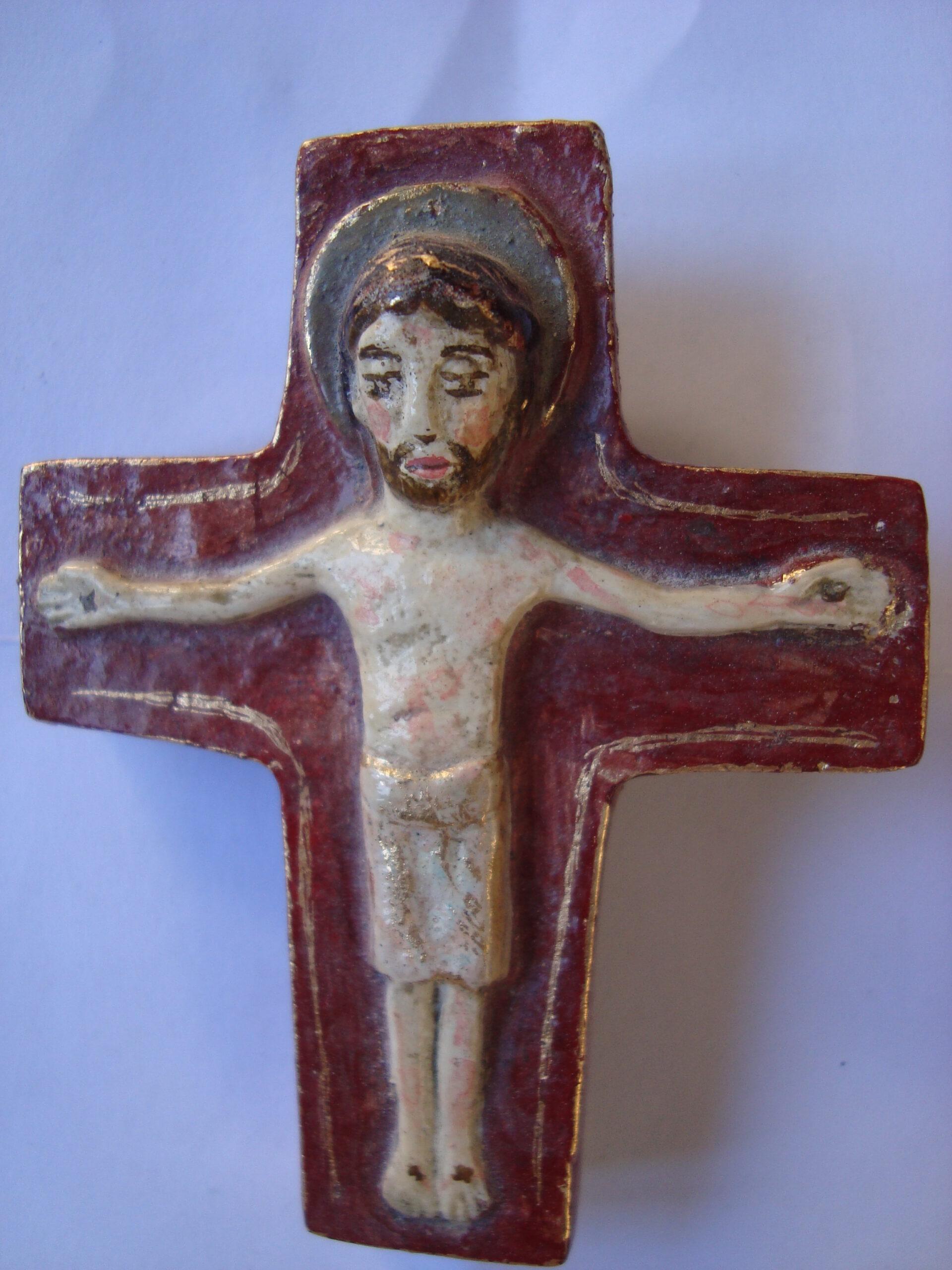Cristo cabeza