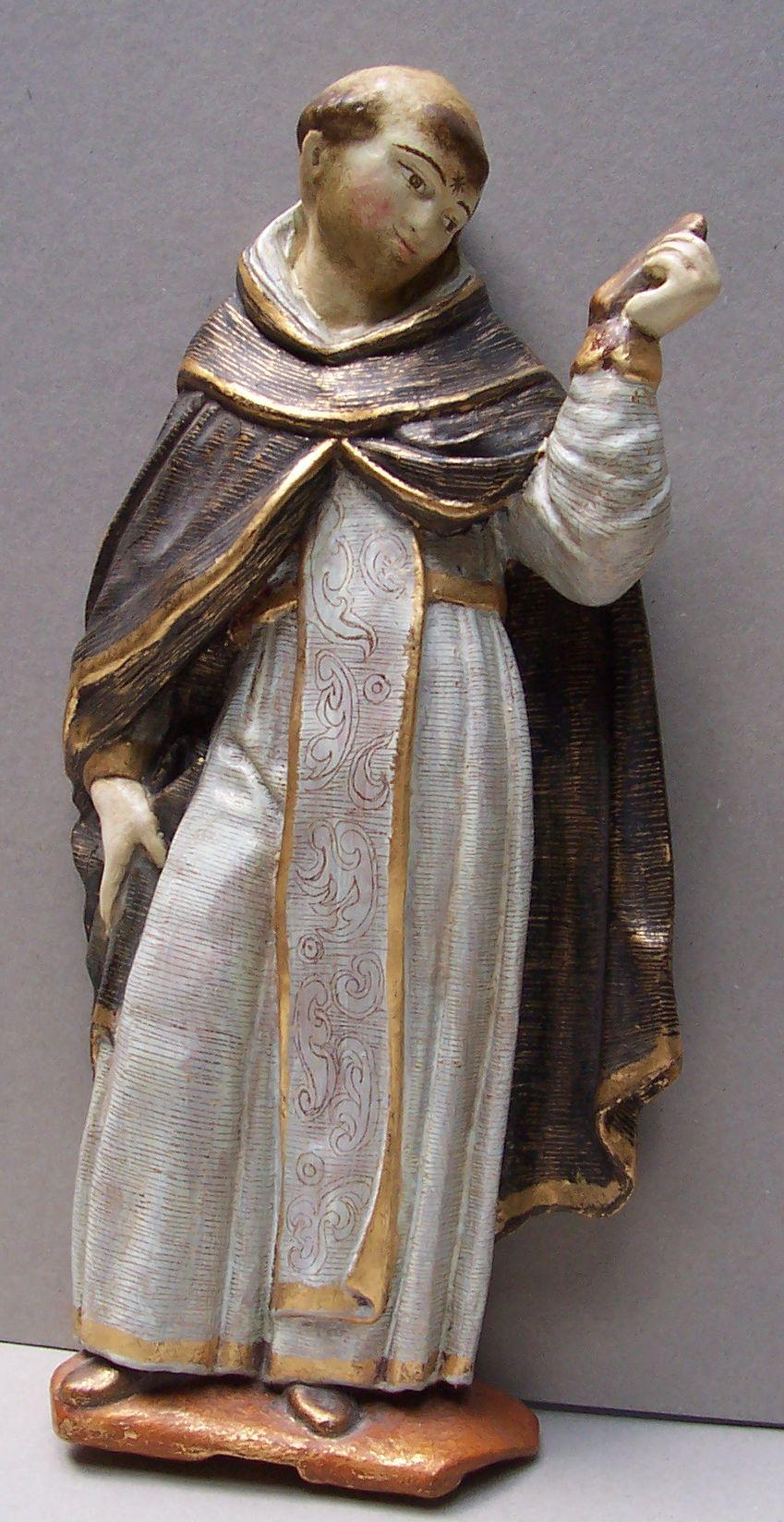 Sto. Domingo retablo
